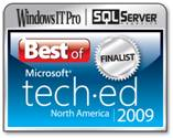 Best of TechEd 2009